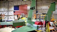 Ukraine hy vọng Antonov được quyền lắp ráp máy bay của Boeing