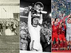 Bayern München 121 năm: Những dấu ấn đáng nhớ nhất qua năm tháng