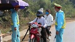 Điện Biên: Gần 10 chốt kiểm soát phòng dịch COVID-19 tại xã Nà Nhạn ngừng hoạt động
