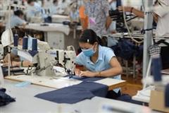 Tạo đà để dệt may đạt mục tiêu xuất khẩu 39 tỷ USD