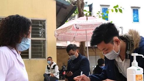 Hà Nội: Hôm nay, gần 4.000 thanh niên lên đường nhập ngũ