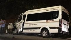 Thông tin mới nhất về vụ tai nạn giao thông kinh hoàng trên đèo Bảo Lộc