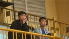 Phan Văn Đức ngồi ngoài, SLNA bị Hà Tĩnh 'cầm chân' ở trận đấu tập