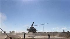 Mỹ không kích Syria: Iraq bác bỏ cáo buộc chia sẻ tin tình báo cho Washington