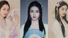 Bạch Lộc - Viên Băng Nghiên hát múa mừng Tết Nguyên Tiêu, nhan sắc khiến khán giả mê đắm