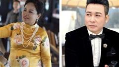 Ca sĩ Linh Nguyễn cùng Tổng gíám đốc PT Casa giải cứu nông sản Hải Dương