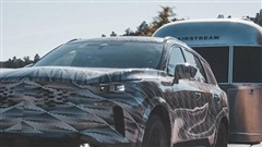 Canh bạc được ăn cả ngã về 0 của Nissan: Đưa Infiniti QX60 trở lại cuộc đua với Mercedes-Benz GLE