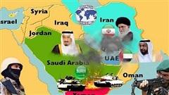 Israel và Saudi-UAE lập 'NATO Trung Đông' để đấu với Iran