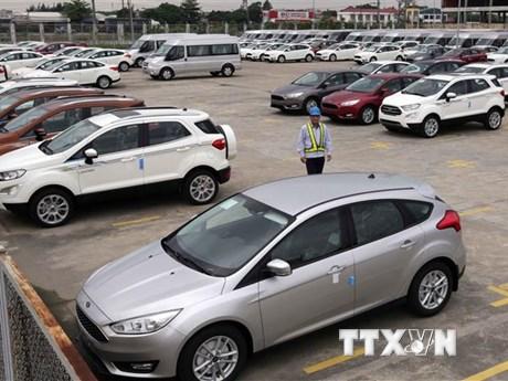 Ford Việt Nam triệu hồi gần 2.500 xe Ranger và Everest