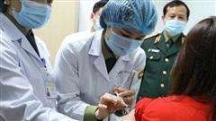 Vaccine COVIVAC không quá 60.000 đồng/liều, ngày 3/3 sẽ tiêm thử nghiệm