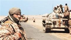 Hàng chục người thiệt mạng trong các cuộc đụng độ ở Yemen