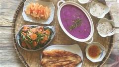 Mâm cơm cuối tuần 5 món ngon đẹp chống ngán ngấy sau Tết - các chị tham khảo ngay!