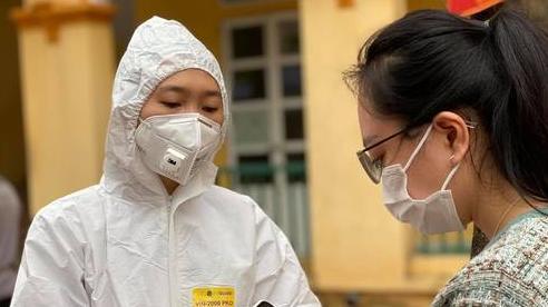 Một học sinh tiểu học phát hiện mắc Covid-19 sau 4 lần xét nghiệm