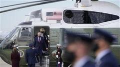 Mỹ sắp xử trí Thái tử Ả Rập Saudi chuẩn thuận vụ ám sát nhà báo