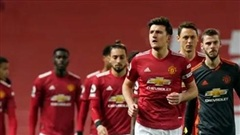 Harry Maguire: MU sẽ khiến Thomas Tuchel nếm thất bại ở Chelsea
