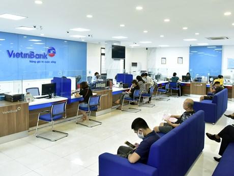 VietinBank tổ chức Đại hội đồng cổ đông năm 2021 vào ngày 16/4