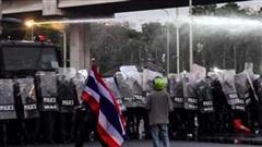 Thái Lan: Biểu tình ở Bangkok biến thành bạo lực