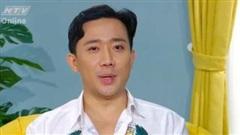 Nghệ sĩ Trấn Thành đóng góp 100 triệu đồng cho Quỹ Chung một tấm lòng HTV ủng hộ mua vaccine