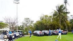 Khai gậy đầu xuân - FCA Spring Golf Tournament 2021 chính thức khởi tranh