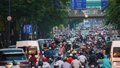 Các quy định mới về bảo hiểm bắt buộc TNDS các chủ xe cần biết