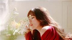 Hoa hậu Phương Lê được chồng tặng tiền tỷ vì giảm 6kg