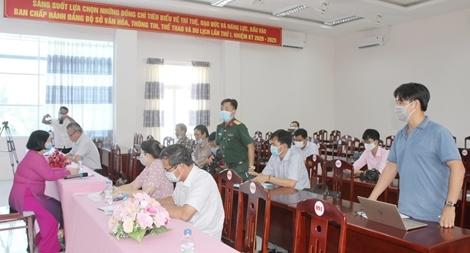 Không có ca lây nhiễm COVID-19 trong cộng đồng ở Bạc Liêu