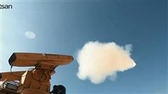 Thổ thử thành công vệ sĩ của S-400