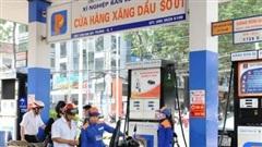 Tổng kiểm tra doanh nghiệp kinh doanh, nhập khẩu xăng dầu ở Hà Nội