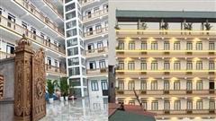 Khu nhà trọ nhìn từ xa như resort 5 sao, rào chắn bằng 'cổng vàng' nhưng thật sốc là giá thuê chỉ 2,2 triệu/phòng bao gồm điện nước tại Bắc Giang