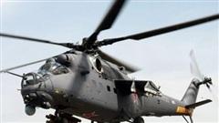 Tình hình Syria: Nga triển khai 40 cuộc không kích dữ dội vào hang ổ IS
