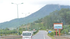 Đoạn cao tốc Tân Phú – Bảo Lộc dự kiến thực hiện theo hình thức PPP