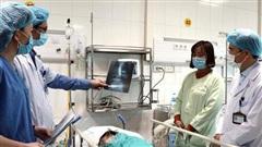 Bắc Ninh: lấy thành công nhiều dị vật trong ruột bệnh nhi 5 tuổi