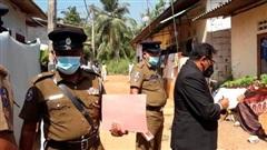 Bé gái 9 tuổi bị đánh chết trong lễ trừ tà ở Sri Lanka