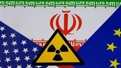Mỹ 'hồi sinh' thỏa thuận hạt nhân Iran: Con dao hai lưỡi