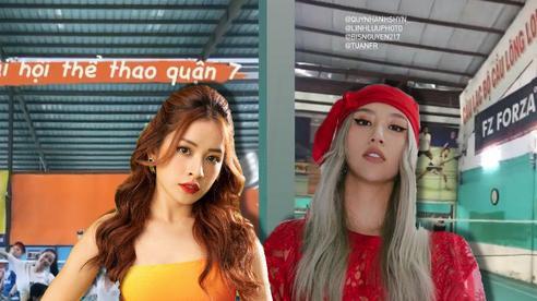 Nghi vấn Chi Pu - Quỳnh Anh Shyn 'gương vỡ lại lành' khi check-in cùng lúc ở chung sân cầu lông, thực hư ra sao?