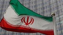 Iran bác bỏ ý tưởng đàm phán với Mỹ và châu Âu