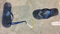 Vụ thanh niên giết người lúc nửa đêm, bỏ lại dép ở hiện trường: Thông tin nghi phạm