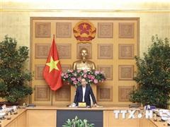 Thủ tướng chủ trì họp về điều chỉnh quy hoạch chung thành phố Đà Nẵng