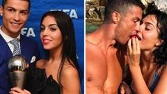 Ronaldo bị bạn gái 'cấm' thay bóng đèn trong nhà, nghe lý do đủ biết nàng quan tâm đến chàng nhiều như thế nào