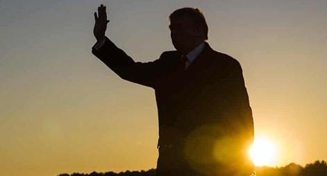 Cựu Tổng thống Mỹ Donald Trump: Cuộc chiến đấu vẫn còn