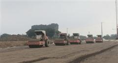 Yêu cầu Bộ Giao thông hoàn thành 2 đoạn cao tốc QL45 - Nghi Sơn, Nghi Sơn - Diễn Châu vào năm 2023
