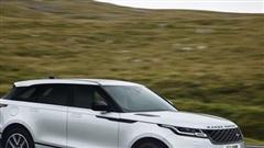 Jaguar Land Rover giảm sản lượng toàn cầu đi 25%