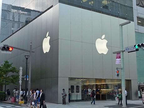 Chuyên gia quốc tế: Trung Quốc vẫn là thị trường trọng yếu của Apple