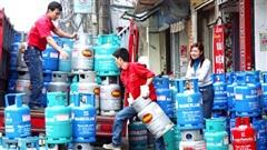 Nỗi sợ đến âm thầm: Chín lần liên tiếp tăng giá gas