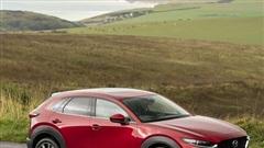 Mazda3, CX-3 được cập nhật động cơ mới
