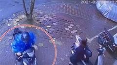 Xe SH bị trộm trong 7 giây, chủ xe hối hận vì quên một điều