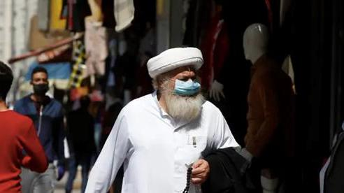 Jordan: Vi phạm quy định giãn cách xã hội, hai Bộ trưởng bị sa thải