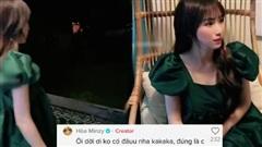 Netizen đặt nghi vấn mang thai lần 2, Hoà Minzy có phản ứng lầy lội gợi nhớ chuyện bí mật sinh con năm xưa