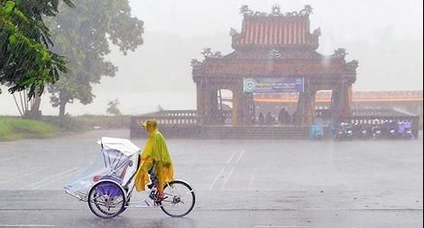Bắc Bộ và Bắc Trung Bộ mưa nhiều nơi, trời rét