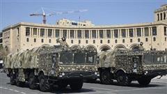Thủ tướng Pashinyan thừa nhận gì khi điện đàm với ông Putin?